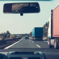 Treatment Nonadherence Increases Risk of Serious Truck Crashes